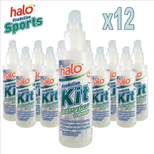 Halo Proactive Sport Kit Refresher 12 Pack