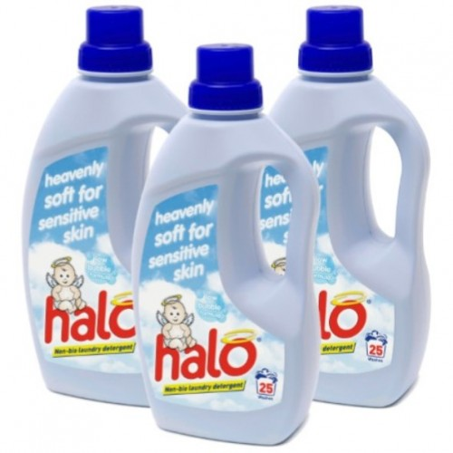 Halo Heavenly Soft Triple Pack