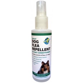 150ml Natural Dog Flea Repellent Spray